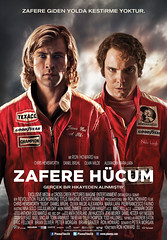 Zafere Hücum - Rush (2013)