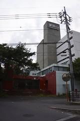 蒼海ホテル (廃ホテル)