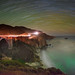 Bixby Bridge by Starlight by Harold Davis