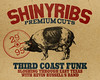 Shinyribs Chronicle 2995 Cover