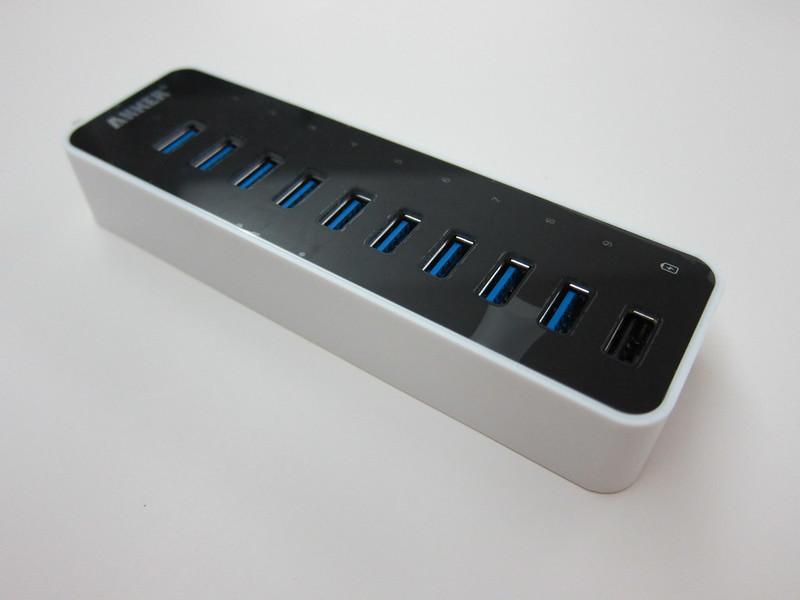 Anker Uspeed USB 3.0 9-Port Hub