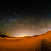 Small photo of Algodones dunes.