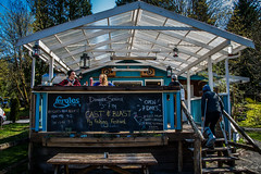 2015 - VSquamish - Fergies Cafe
