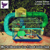 [ free bird ] My Pet Hamster LE Zoo Friend Collection