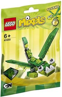 LEGO Mixels 41550 - Slusho