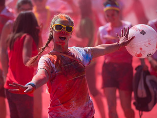 Color Run #09