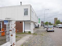 Oosterhamrikkade Groningen