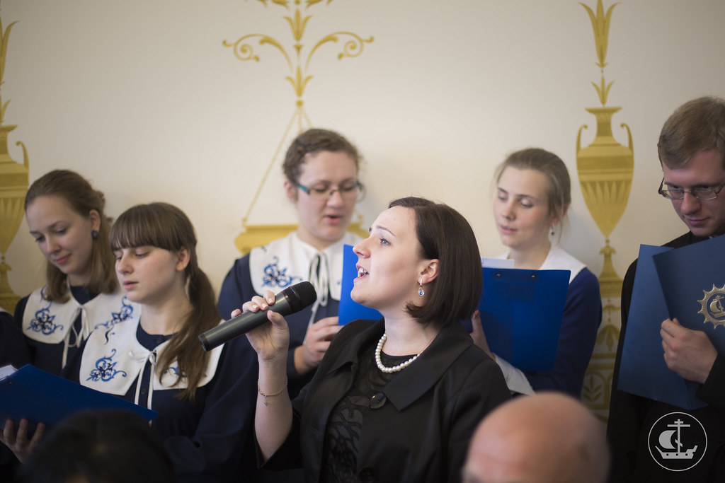 15 июня 2015, Выпускной акт / 15 June 2015, Сommencement