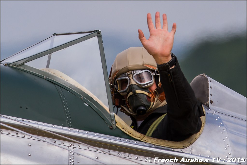 COUCOU,Fly'in Saint-Yan 2015,Fly in LFBK 2015, Meeting Aerien 2015