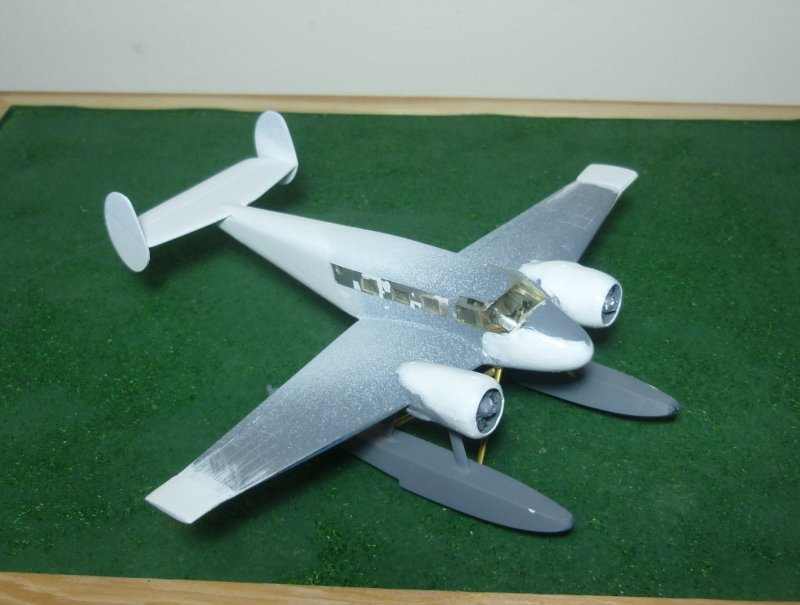 Can I Use Any Acrylic Paint For Painting Airfix