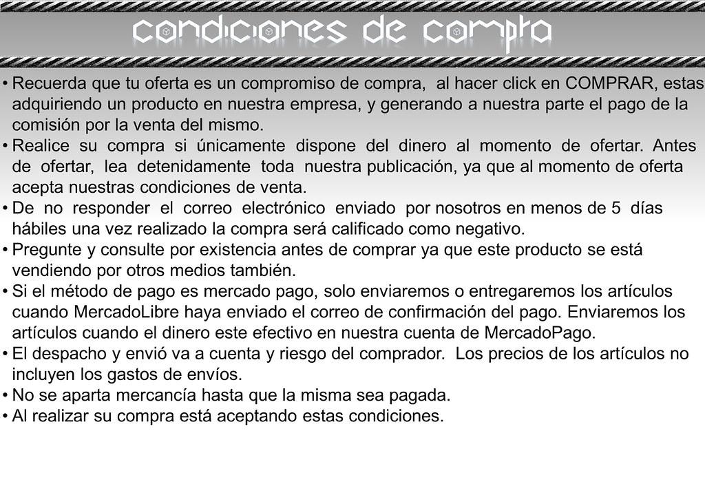 codicion