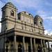 Catedral Metropolitana de San José av.2-4,c.0-17 San José Metropolitan Cathedral 2nd-4th av., 0-1st st.