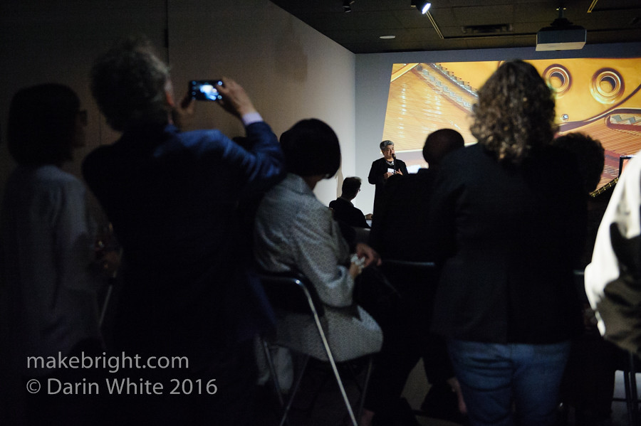 Laurier - Robert Langen Gallery opening Oct2016 084 - Copy