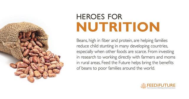 Heroes for Nutrition