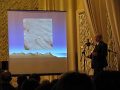Klim Churyumov talks about the Rosetta mission