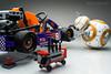 BB-8 : Build Complete!