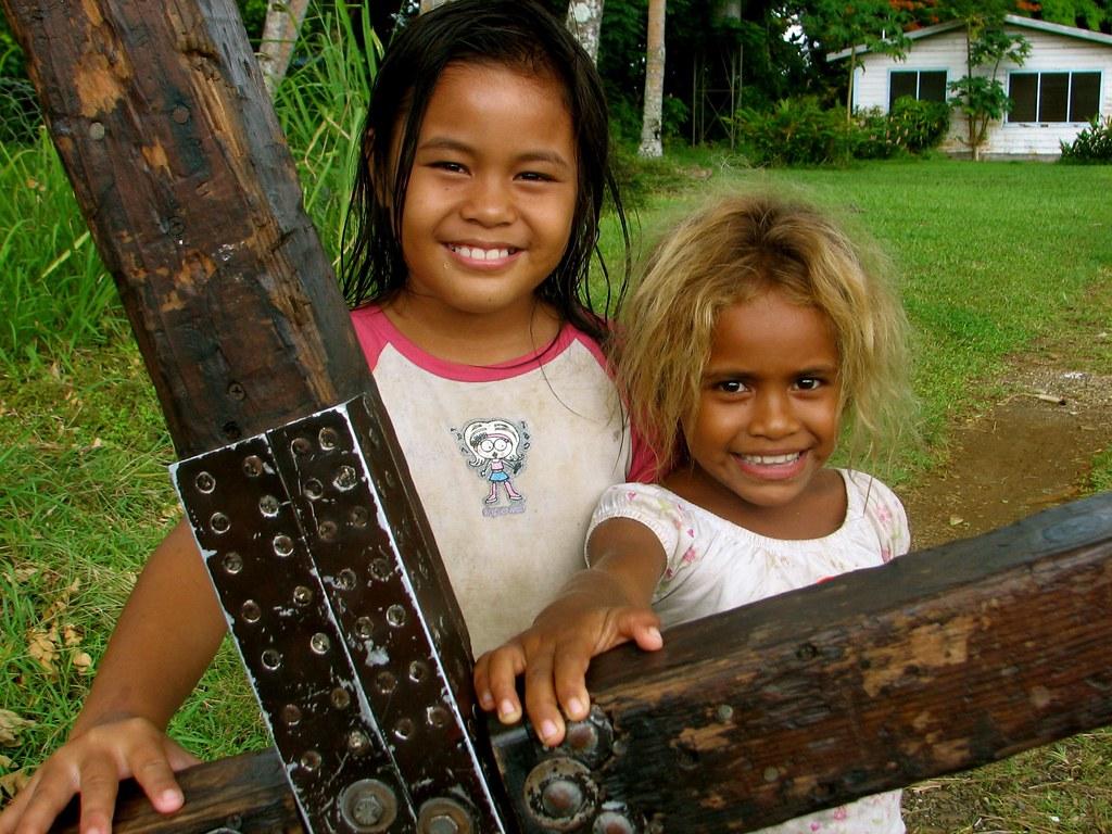 Samoa (Western) Image6
