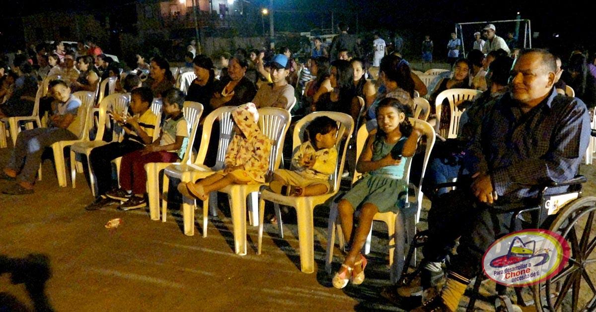 Jueves Culturales llegó hasta la ciudadela Hidalgo