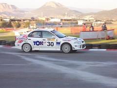 2005 FIAT Rally Turkey