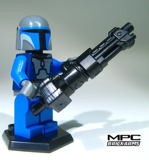 BrickArms MPC - PROTOTYPE