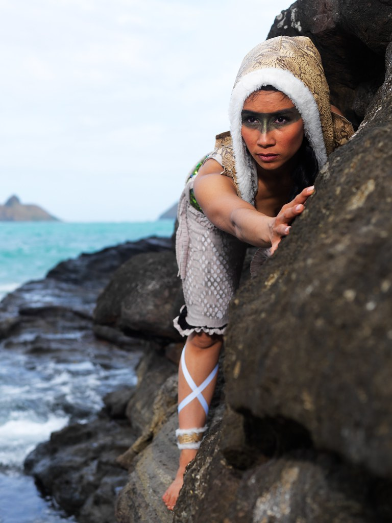Anasma Lanikai Snake Costume by Firefly Style Photos Joe Marquez _0233