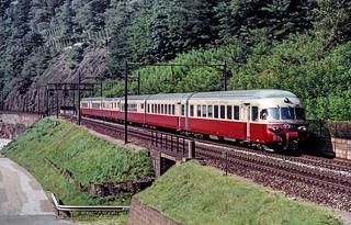 SBB RAe 1051