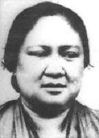 Raden Dewi Sartika (1884–1947)
