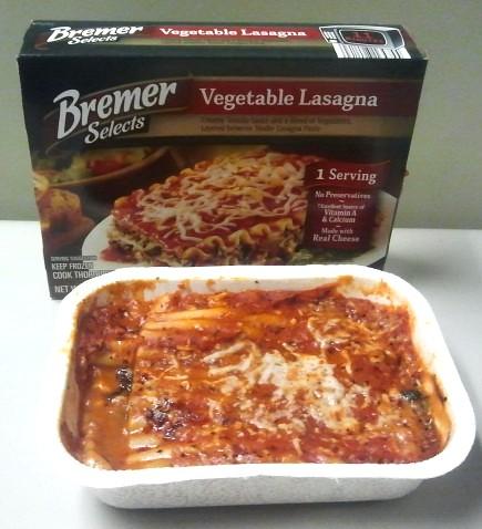 Stouffer S Lasagna Food Poisoning