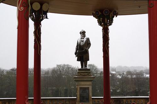 Sir Titus