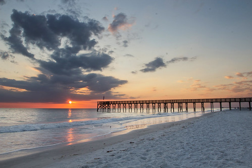 sunset beach tampa florida redington coth coth5
