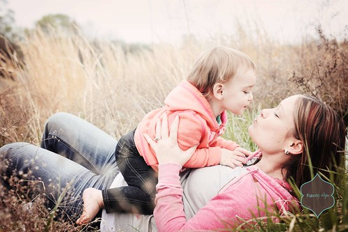 Mother Daughter Photography by Alana Beall, Vanity's Edge