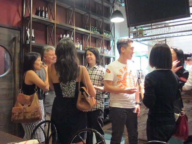 Societi Bistro & Bar