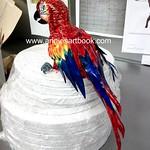 Cakes April 201240
