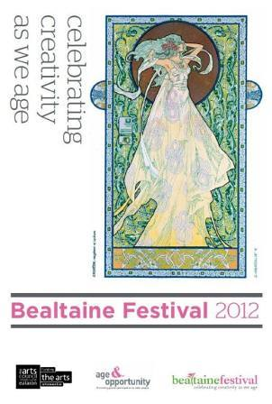 Bealtaine Poster