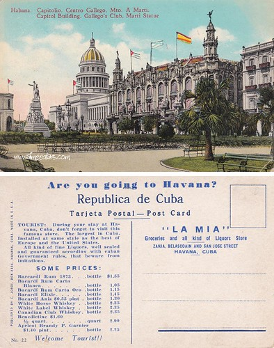 are You going to havana