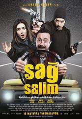 Sağ Salim (2012)