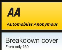 Automobiles Anonymous