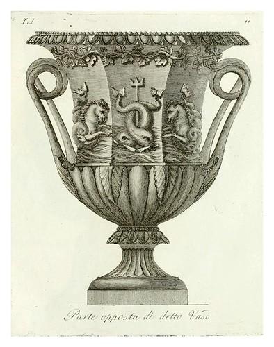 005-Manuale di varj ornamenti componenti la serie de' vasj antichi…Vol 1-1740-Carlo Antonini