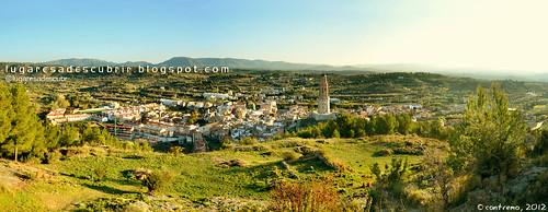 El Alto Palancia (Castellón, España)