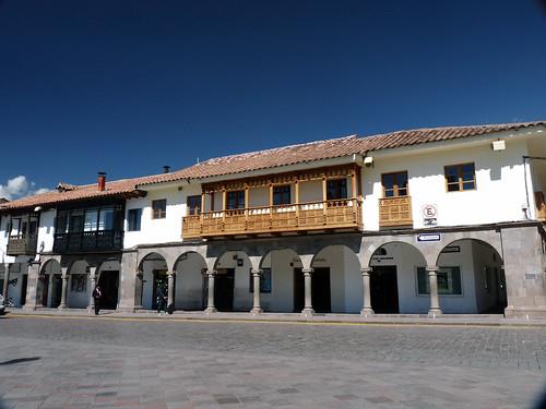 Cusco trip planner