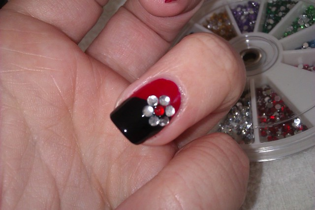 Diy Nail Art with Flowers, the Simplest Ideas and Original