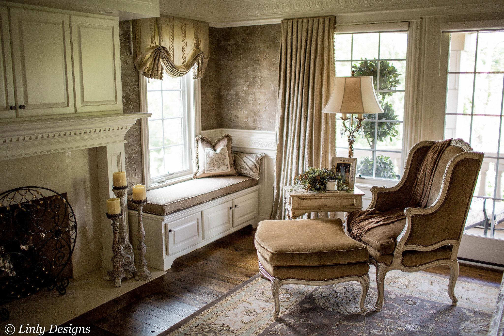 Custom Window Treatments and Accessories …