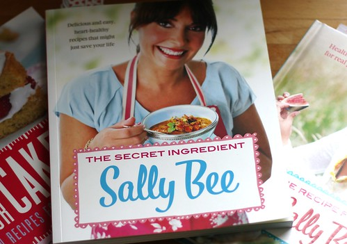 Sally Bee books