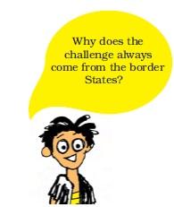 NCERT Class XII Political Science II:Chapter 8 - Regional Aspirations