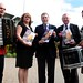 DSD Minister Launches Report on Value to Economy from Loyal Orders & Bands