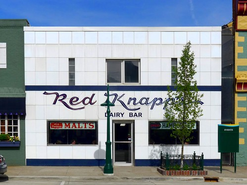 Red Knapp's Dairy Bar