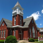 Stephens City United Methodist Church