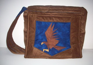 Ravenclaw Messenger Bag