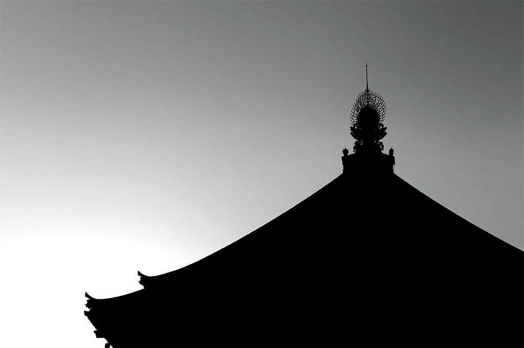 北円堂|興福寺