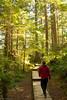 Hiking to Schooner Cove by Laríssa